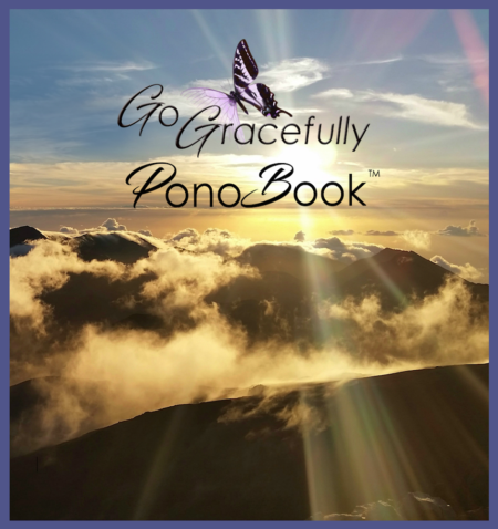 GoGracefully PonoBook™ | End of Life Care Issues and Challenges